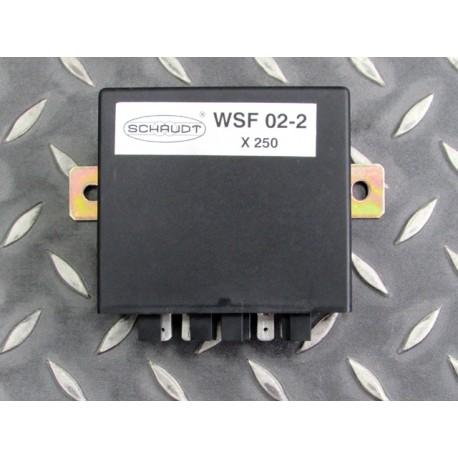 Wischersteuerung WSF 02 X250